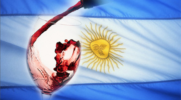 Vino Argentina